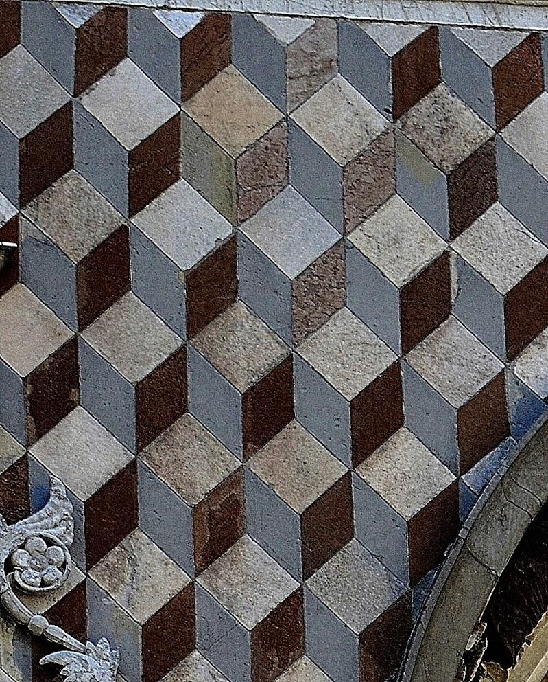 Geometrie Prospettiche di Cary