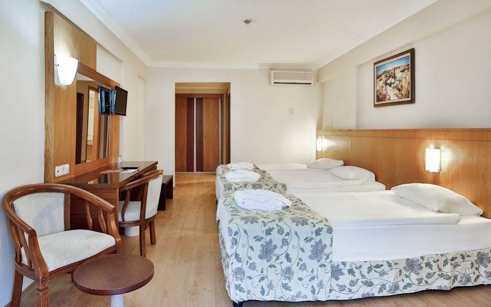 Belek Seagate Resort – All Inclusive