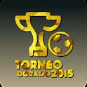 Torneo Dorado 2015 Free icon