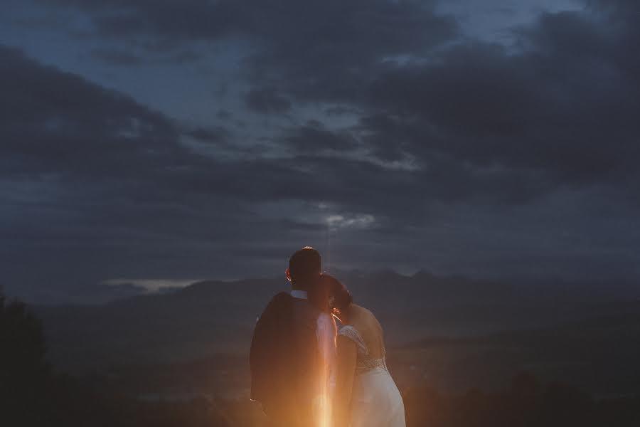 Wedding photographer Tim Demski (timdemski). Photo of 25.09.2020