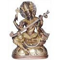 Saraswati Mantra (HD audio) icon