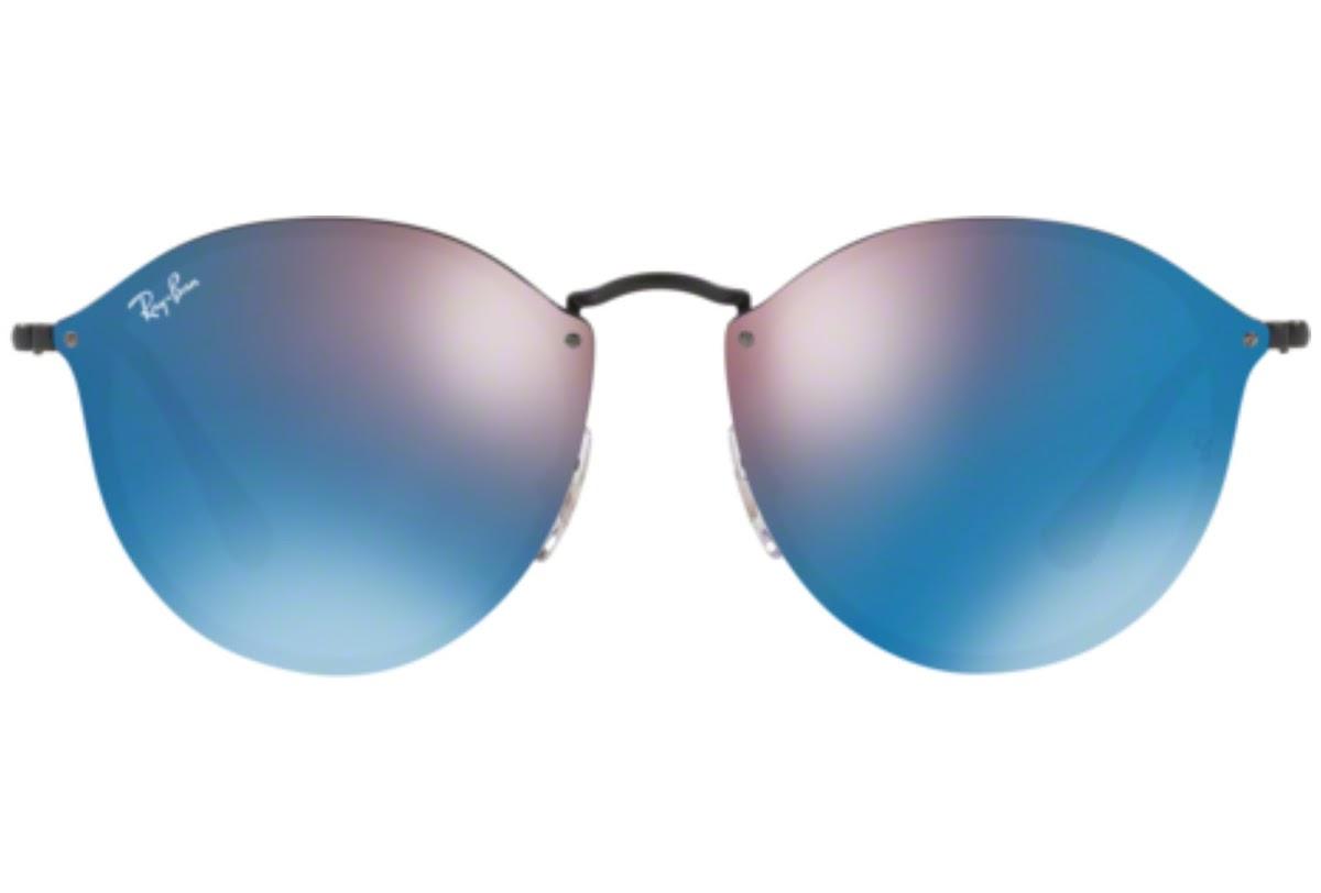 215ec039f7 Comprar Gafas de sol Ray-Ban Blaze Round RB3574N C59 153/7V   Blickers