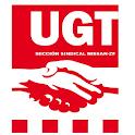 UGT Nissan ZF y Montcada icon