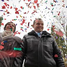 Wedding photographer Mikhail Sadik (Mishasadik1983). Photo of 20.02.2018