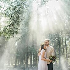 Wedding photographer Oksana Pervomay (Pervomay). Photo of 03.05.2017