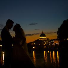Wedding photographer Davide Francese (francese). Photo of 11.04.2015