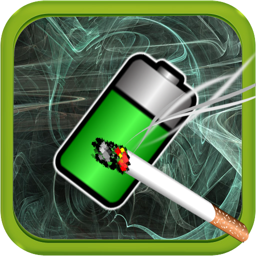 Cigarette Battery Widget