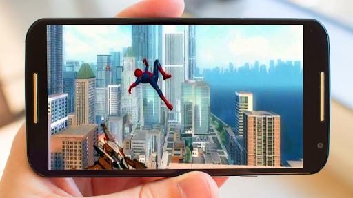 Guide Amazing Spider Man 2