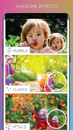 Fotogenic : Body & Face tune and Retouch Editor 1.2.5 screenshots 9