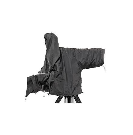 WetSuit GV EFP Large - Black