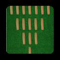 Game of sticks icon