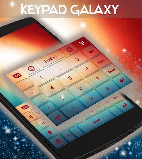 玩免費社交APP|下載键盘银河 app不用錢|硬是要APP