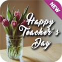 Teachers Day Cards icon