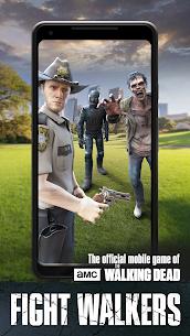 The Walking Dead: Our World Mod 4.1.0.2 Apk [God Mod/No Struggle] 1