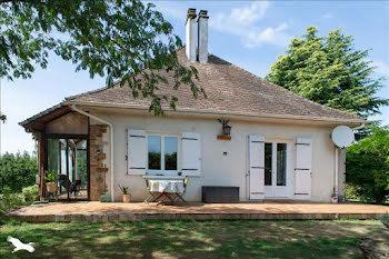 maison à Thiviers (24)