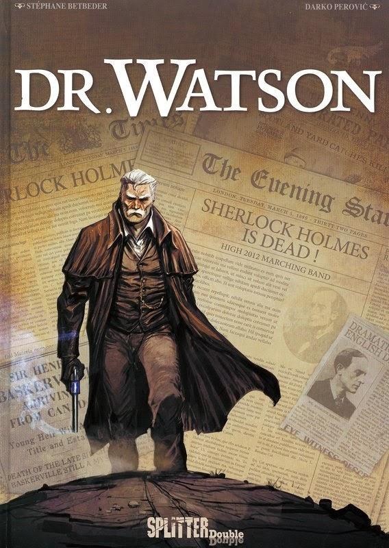 Dr. Watson (2018)