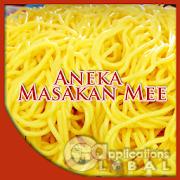 Aneka Masakan Mee