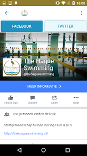 The Hague Swimming - náhled