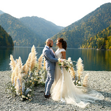 Wedding photographer Svetlana Kot (kotsvetlana). Photo of 05.11.2017