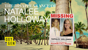 The Disappearance of Natalee Holloway thumbnail