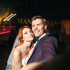 Wedding photographer Sergey Tashirov (tashirov). Photo of 29.03.2017