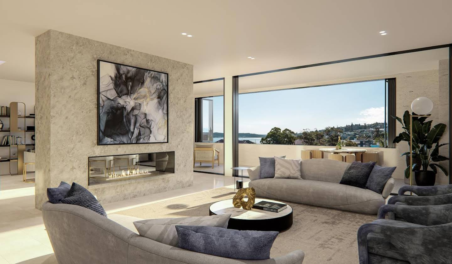 Appartement Rose Bay