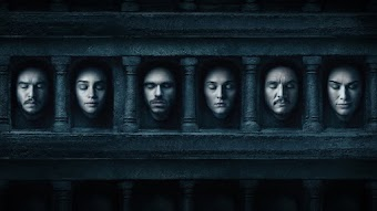 Game of Thrones, Season 6: Hall of Faces Trailer
