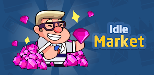 Ever dreamed of being a boss? Idle Market will make your dream come true.