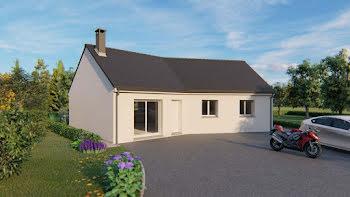 maison à Saint-Pierre-de-Salerne (27)