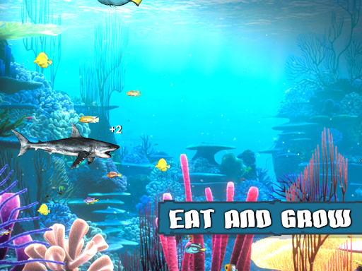 King of the Fish Tank: It's a fish eat fish world apkpoly screenshots 11