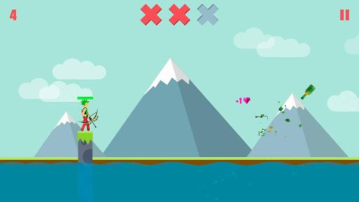 Stickman Archer 2  mod screenshots 4
