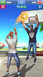 Basketball Shoot 3D 2