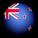 New Zealand FM Radios icon