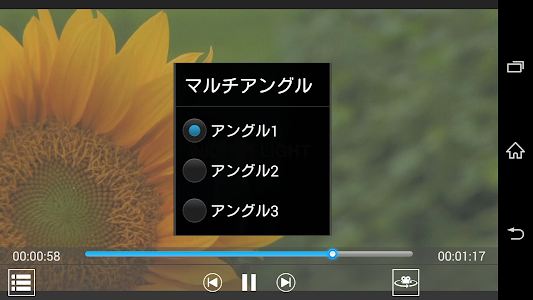 DVDMireru screenshot 3