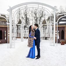 Wedding photographer Anastasiya Ivanova (nastassiaphoto). Photo of 20.02.2017