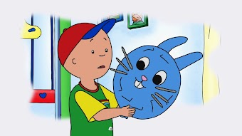 Bunny Shmunny/That's Mine!/Raspberry Ruckus