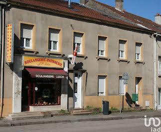 locaux professionels à Corny-sur-Moselle (57)