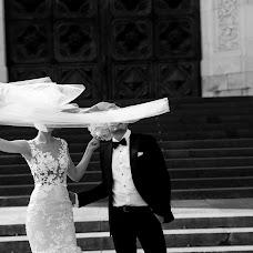 Wedding photographer Liza Karazhova (LizaKa). Photo of 21.12.2017