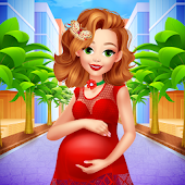 Pregnant Dress Up Games