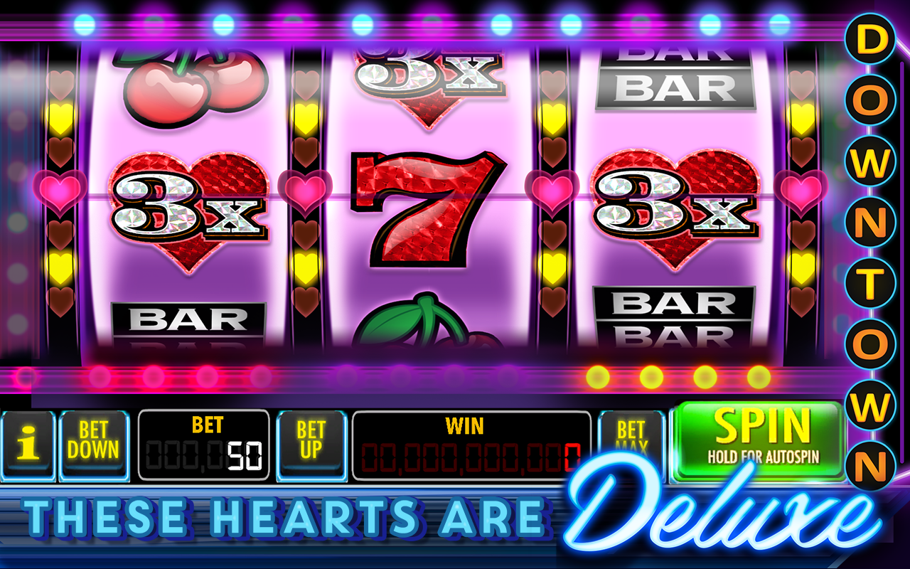 jackpot deluxe slot machine