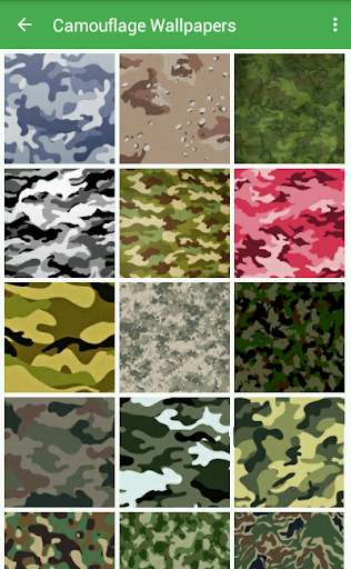 Camouflage Wallpapers