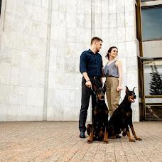 Wedding photographer Aleksey Shulgin (AlexeySH). Photo of 17.11.2017