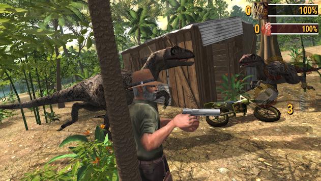 Dino Safari: Evolution-U APK screenshot thumbnail 16