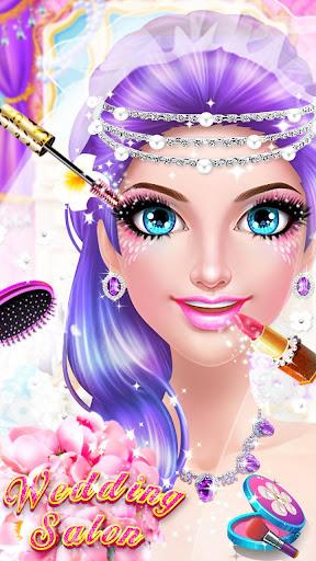 ud83dudc70ud83dudd14Wedding Makeover Salon 3.5.5017 screenshots 4