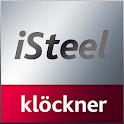 Klöckner iSteel icon