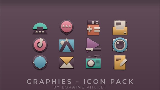 Graphies Spring Graphic Icons- screenshot thumbnail