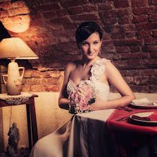 Wedding photographer Ivan Malafeev (ivanmalafeyev). Photo of 17.04.2013