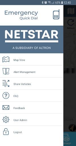 Netstar Safe and Sound 1.6.1901.2501 screenshots 2