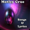 Motley Crue All Music&Lyrics icon