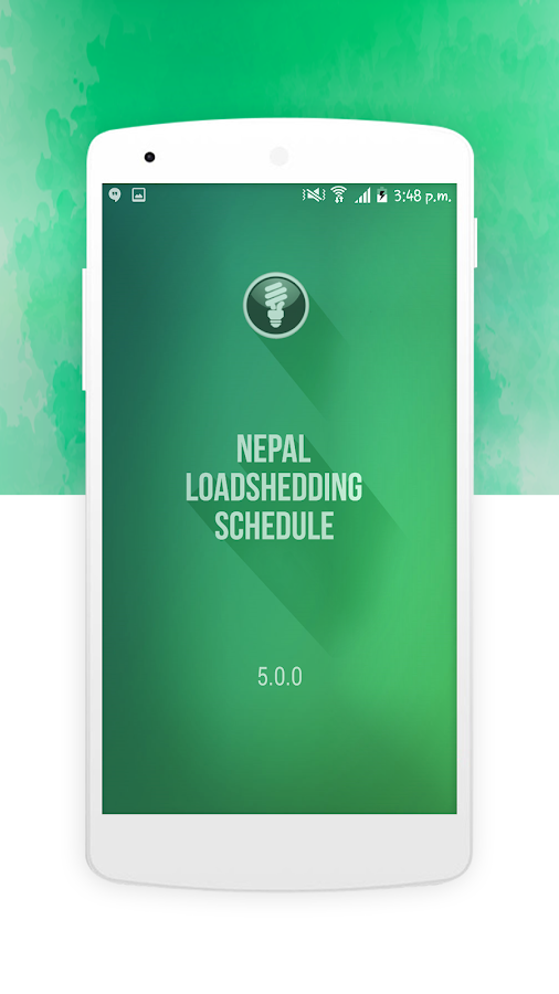 Nepal Loadshedding (NEW)- screenshot